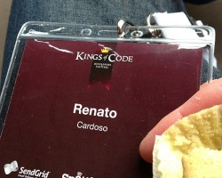 Kings of Code 2012