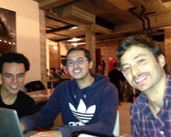 RRR - Kings of Code 2012