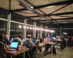 Amsterdam - Kings of Code 2012