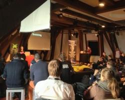 FITC AMsterdam 2013