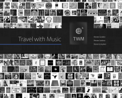Travel with Music - Kings of Code 2012