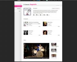 Songflow_discover_artist