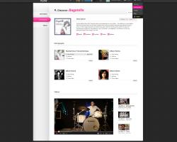 Songflow_discover_artist_1