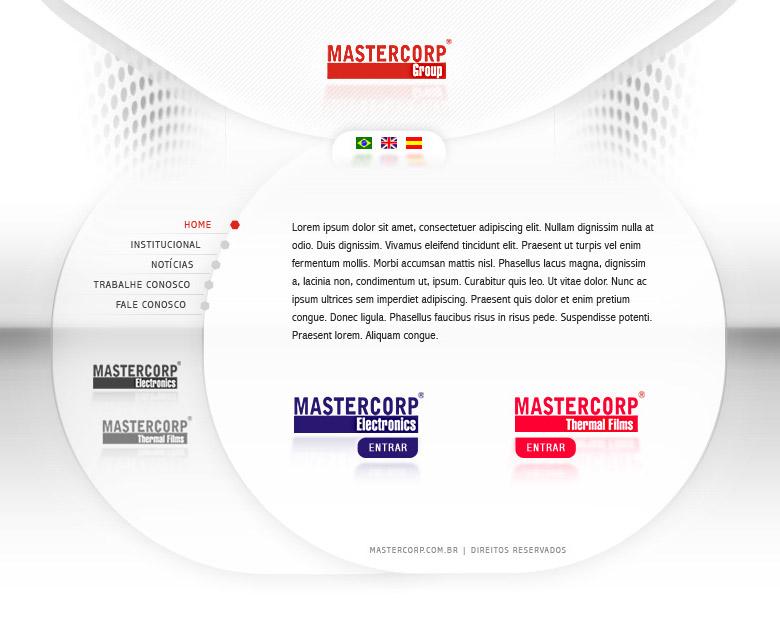 mastercorpHotsite